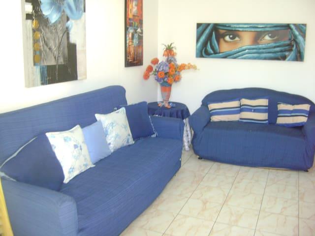 Casa Vacanza San Isidoro
