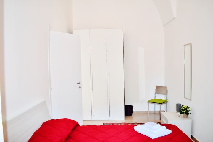Happy house in the heart of Lecce - Lecce - Wohnung