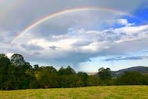 Big Bluff: Valley View