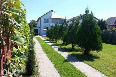 5 bedroom Villa (Buftea) 25 min  Airport/Bucharest