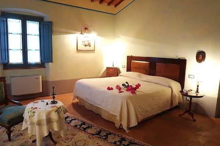 Hotel Room - Le Terre dei Cavalieri - Cortona