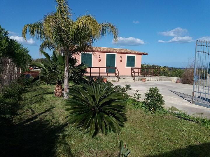 Villa David