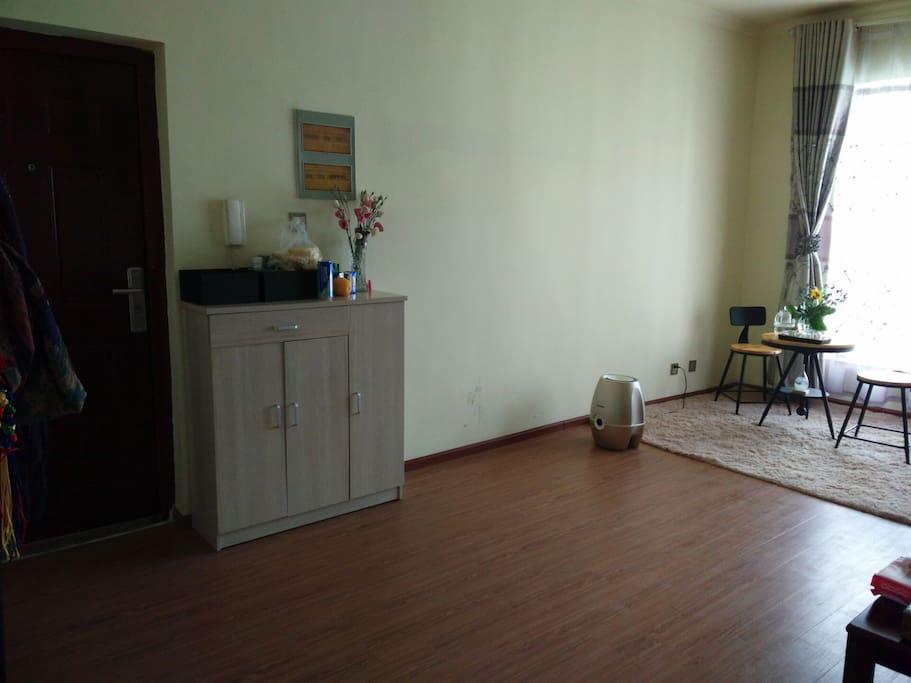 客厅加阳台