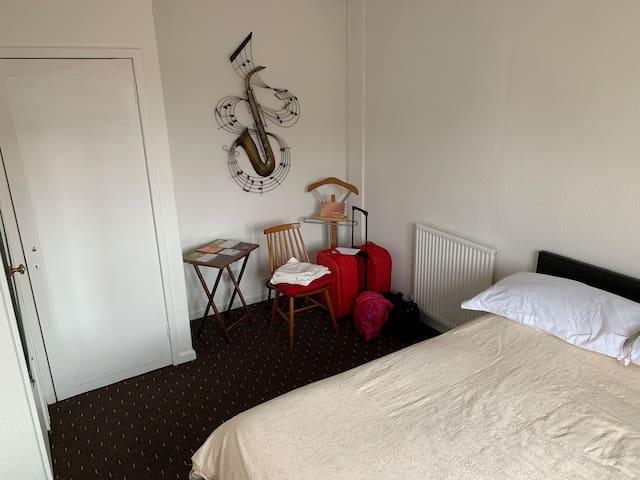 Peter's House at The Kelpies - Edinburgh 20 mins