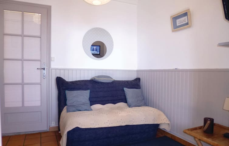 Terraced house with 1 bedroom on 35m² in Morsalines