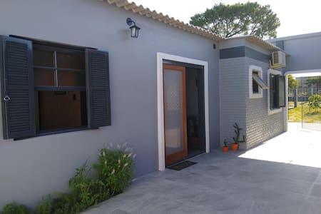 Casa de praia Tapejara