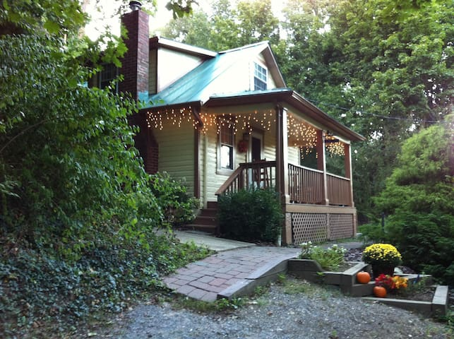 River View Cottage - Harpers Ferry - Bungalo