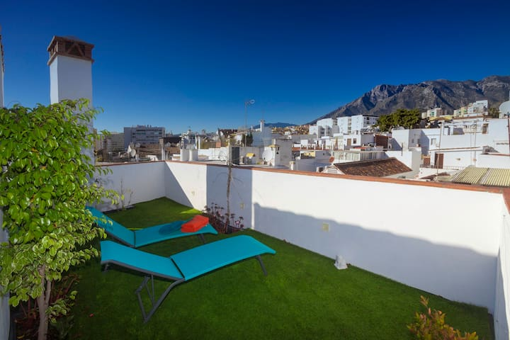 Total Marbella Soundproof Old Town - Full House