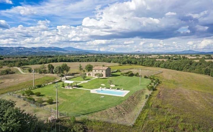Villa Sorano - 09e33aea