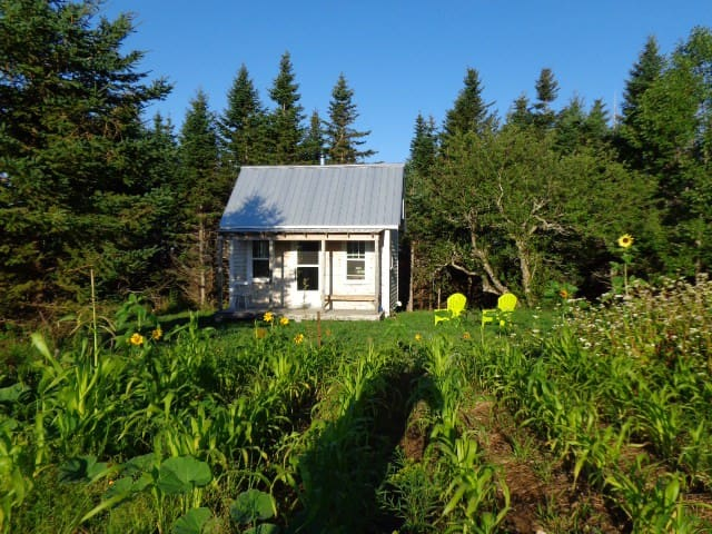 HillTop Farm Cottage - LaHave - Zomerhuis/Cottage