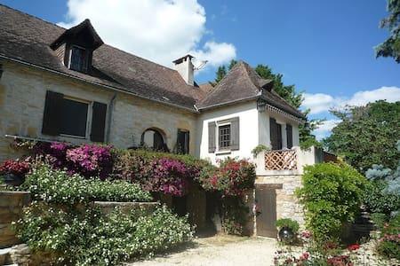 Beautifull house in Périgord - Azerat - Ev