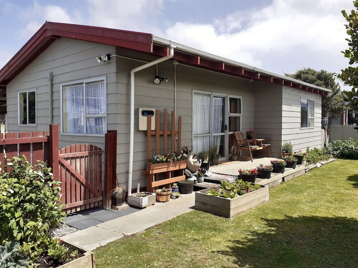 Quiet Relaxing Retreat Just 3 Blocks Walk From CBD