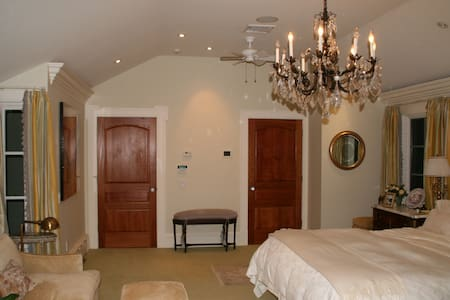 Boutique Room for Business Traveler - Armonk - Maison