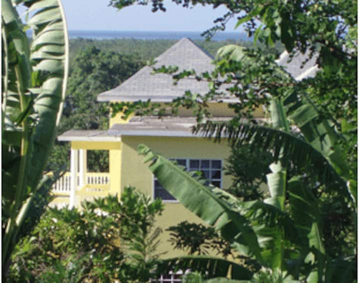 Pura Vida Jamaica Three Bedroom Flat