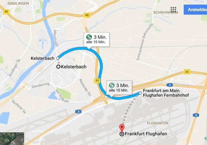 Frankfurt Airport FRA 2017 Top 20 Vacation Rentals Homes Condo
