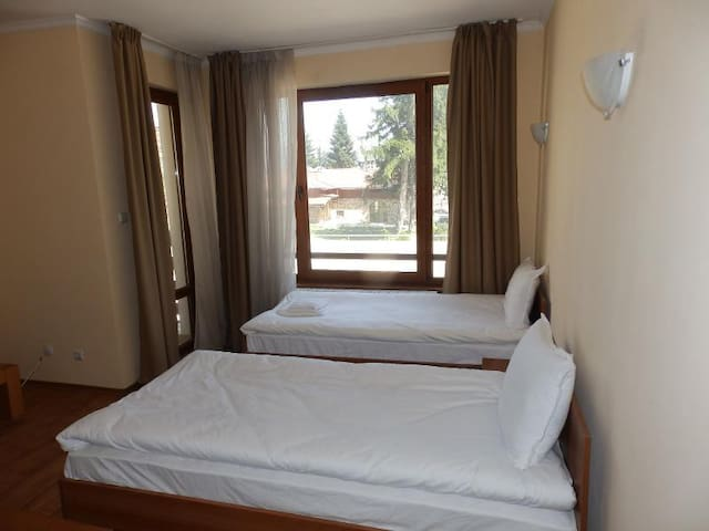 Cozy and quiet studio in Bansko - Bansko