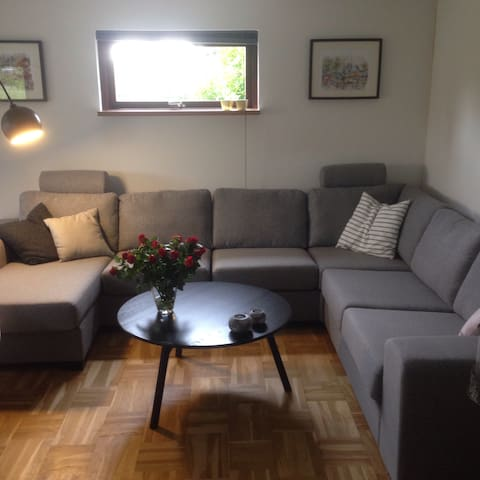 House with easy access to airport. - Kastrup - House
