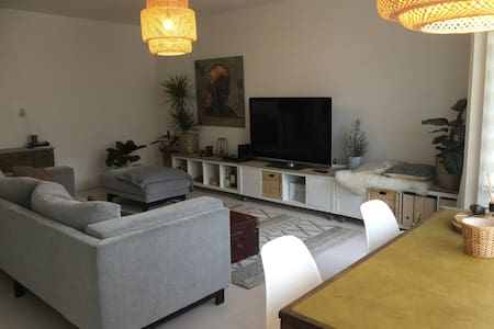 Lovely Comfortable Warm and cozy stay - Amsterdam-Zuidoost