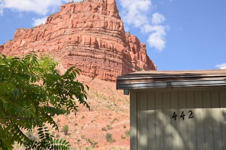 Kanab's Cozy Cottage