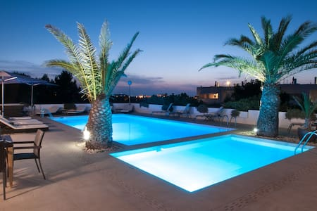 Apartamento en Ibiza - only adults