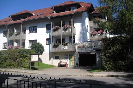 Haus Allgäublick App 23, 3 Sterneausstattung - Bad Hindelang - Daire