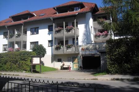 Haus Allgäublick App 23, 3 Sterneausstattung - Apartment