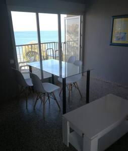 Apartamento junto a la playa de Oropesa