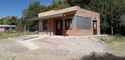 Rawson casa a minutos del centro y de Playa Unión