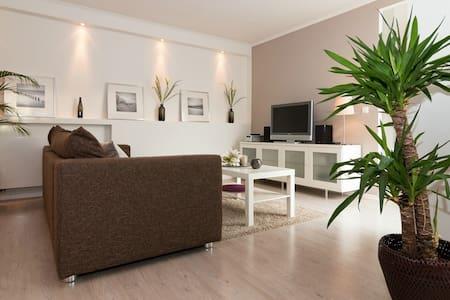 Meer Residenz (Apartm. Düne 64m2) - Rostock