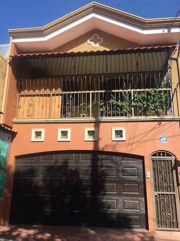 La Casa Descanso ( House to Rest ) - Heredia - Appartement