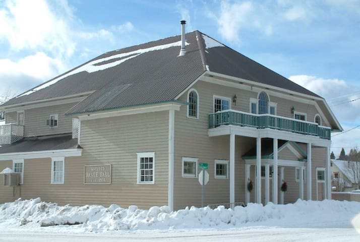 McCloud Dance Country Apt. Winter Special! Save $$