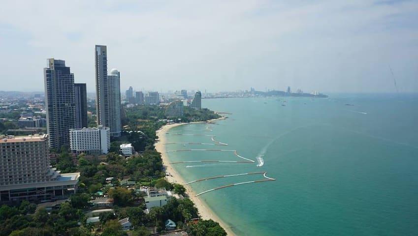 Park Beach Condominium 592