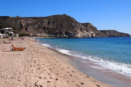 Beautiful Beach House, Agua Amarga - Agua Amarga