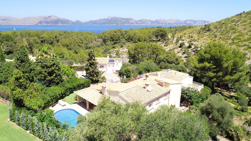 Villa Malva 5*Home Mallorca