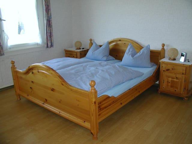 Holzhäusle, (Breitnau), Ferienwohnung, 50qm, 1 Schlafzimmer, max. 3 Personen