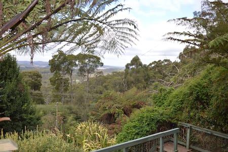 Peaceful Hills Retreat