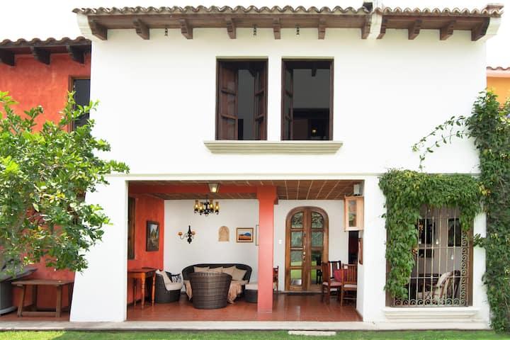 Villas Santa Ana 2