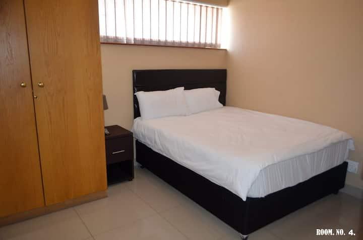 St@y-1 BNB l Room No 4