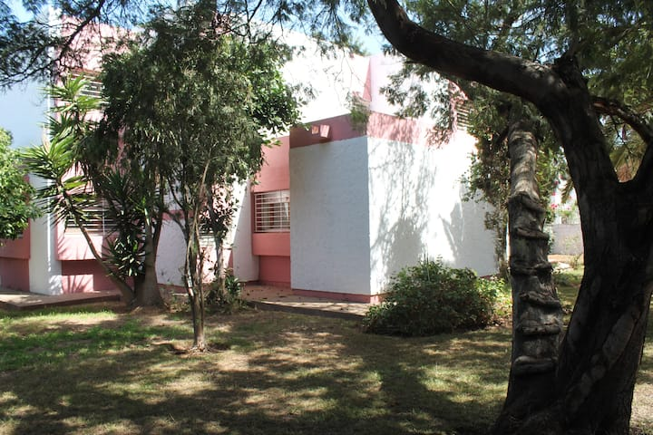 THE BEAUTIFULL HOUSE CALLED #NIZAR#