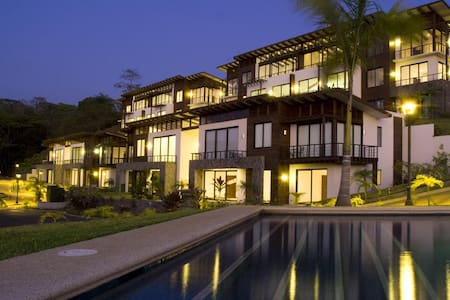 Nativa Resort, Puntarenas