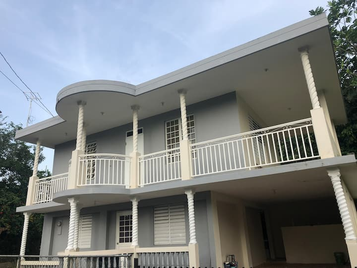 The Balcony Guest House
