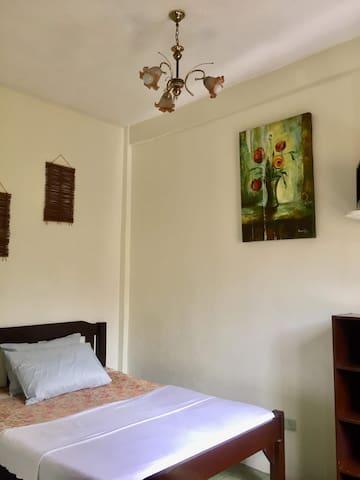 Rosal - Carcar Guesthouse