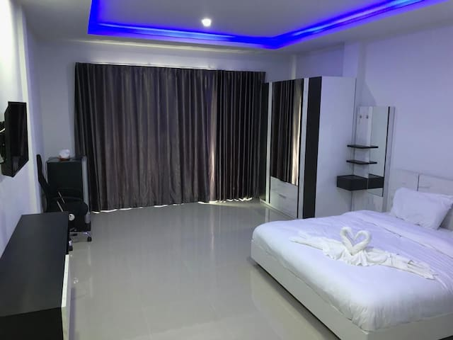 Double Apartment, Rawai