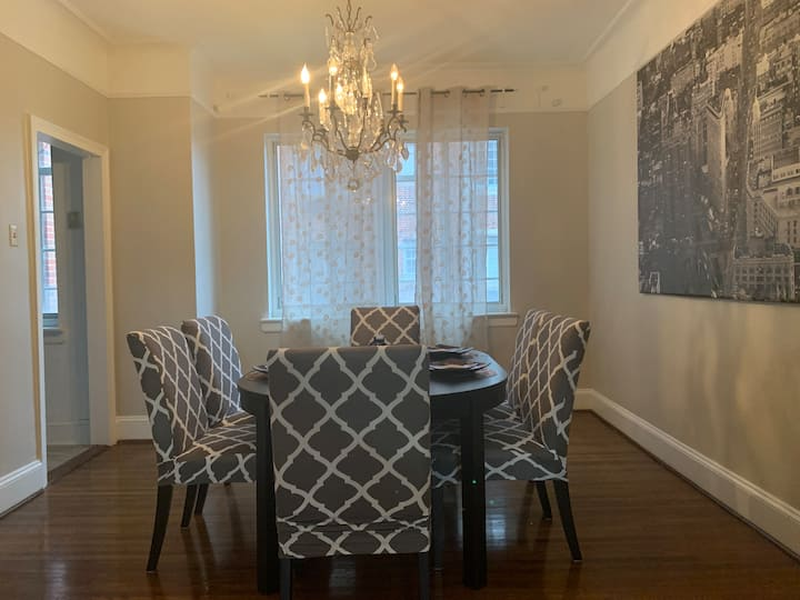 Very Spacious Condo in Uptown Charlotte !!