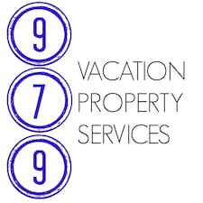 979 Vacation Property Services, LLC is the host.