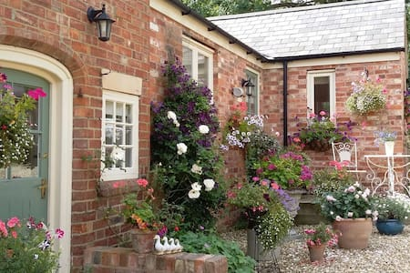 Waterfall Cottage - Medbourne
