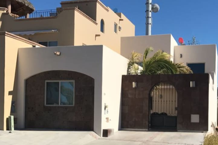 Marina Real 3Br/3Bth and Pool. - Guaymas - Haus
