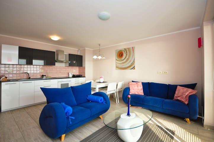 Apartma Sonce
