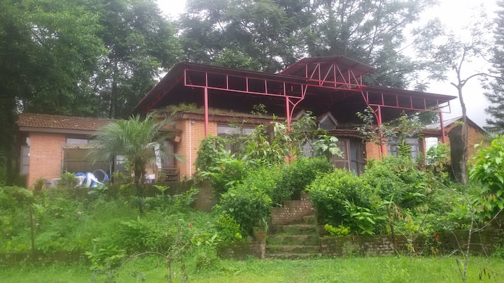 A Shangri-La  &  Shambala Garden of Eden!