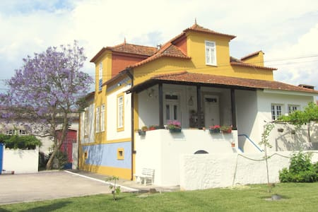 Casa do Paço - B&B at the old country house